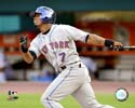 Jose Reyes New York Mets Photo