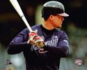 Chipper Jones Atlanta Braves Photo
