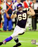Jared Allen Minnesota Vikings Photo