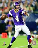 Brett Favre Minnesota Vikings Photo