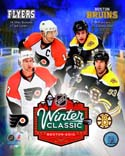 2010 Winter Classic Boston Bruins Photo