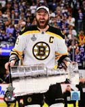 Zdeno Chara Boston Bruins Photo