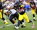 Le'Veon Bell 2014 Action Pittsburgh Steelers Photo
