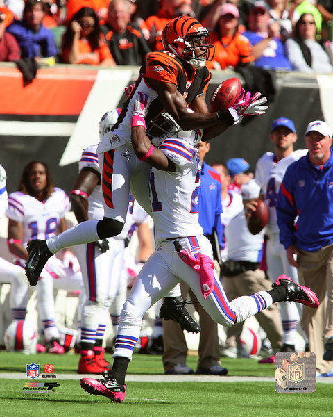 A.J. Green Cincinnati Bengals Photo