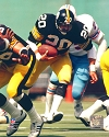 Rocky Bleier Pittsburgh Steelers Photo