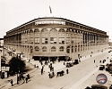 16 X 20 Ebbets Field Brooklyn Dodgers Photo