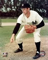 Don Larson New York Yankees Photo