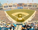 11 X 14 Comiskey Park Chicago White Sox Photo