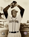 Satchel Paige St. Louis Browns Photo