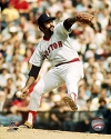 Luis Tiant Boston Red Sox Photo