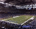 16 X 20 Ford Field Detroit Lions Photo