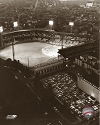 16 X 20 Forbes Field Pittsburgh Pirates Photo