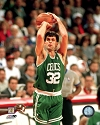 Kevin McHale Boston Celtics Photo