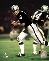 Daryl LaMoncia Oakland Raiders Photo