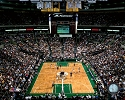 16 X 20 TD Banknorth Garden Boston Celtics Photo