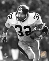 Franco Harris Pittsburgh Steelers Photo