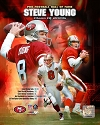 Steve Young San Francisco 49ers Photo