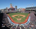 16 X 20 Jacobs Field Cleveland Indians Photo