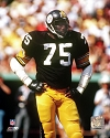 Joe Greene Pittsburgh Steelers Photo
