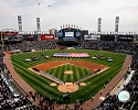 16 X 20 U.S. Cellular Field Chicago White Sox Photo