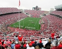 16 X 20 Ohio Stadium Ohio State Buckeyes Photo