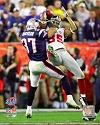 11 X 14 David Tyree New York Giants Photo