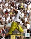 Tom Brady Michigan Wolverines Photo