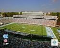 Keenan Stadium North Carolina Tar Heels Photo