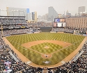 16 X 20 Camden Yards Baltimore Orioles Photo