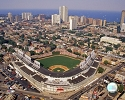16 X 20 Wrigley Field Chicago Cubs Photo