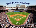 16 X 20 Yankee Stadium New York Yankees Photo