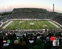 16 X 20 Spartan Stadium Michigan State Spartans Photo