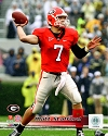 Matt Stafford Georgia Bulldogs Photo