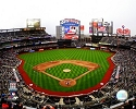 16 X 20 Citi Field New York Mets Photo