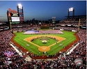 16 X 20 Citizens Park Philadelphia Phillies Photo
