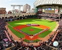 16 X 20 Minute Maid Park Houston Astros Photo