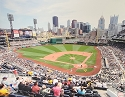 16 X 20 PNC Park Pittsburgh Pirates Photo