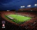 16 X 20 Jordan Hare Stadium Auburn Tigers Photo