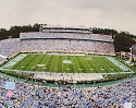 16 X 20 Kenan Stadium North Carolina Tar Heels Photo