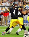 Byron Leftwich Pittsburgh Steelers Photo
