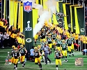 Super Bowl XLV Green Bay Packers Photo