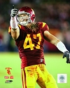 Clay Mathews III USC Trojans Photo
