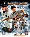 Justin Verlander Detroit Tigers Photo