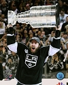 Mike Richards Los Angeles Kings Photo