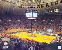 16 X 20 Assembly Hall Illinois Fighting Illini Photo