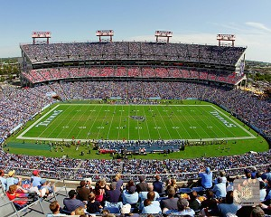 LP Field Tennessee Titans Photo